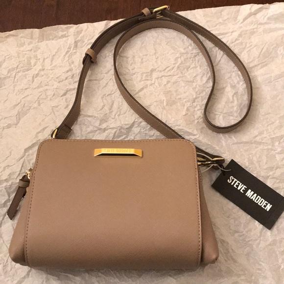 ee4db9a18 Steve Madden Bags | Blannis Crossbody Bag | Poshmark